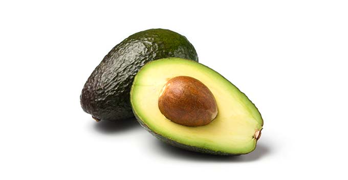 Mayella - Avocado