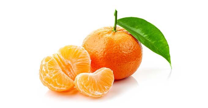 Mayella - Mandarin Pure Essential Oil