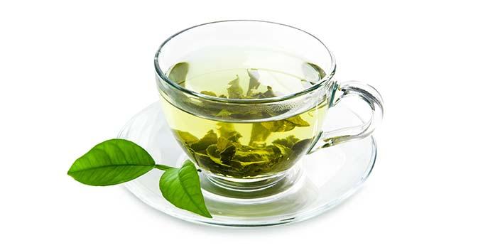 Mayella - Pure Organic Green Tea